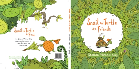 Snail Cover 3-10-2013
